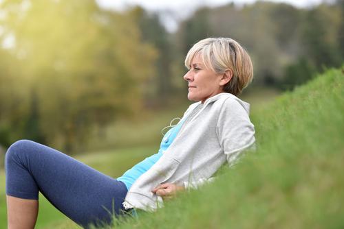 Comment garder sa musculature et faire du muscle en vieillissant