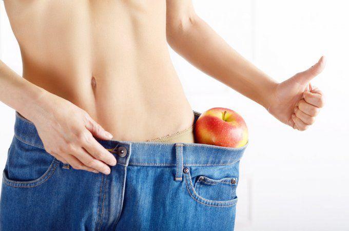 Comment maigrir avec l'homéopathie?