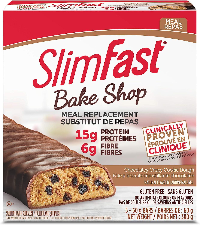 barres de pâte à biscuits pour perte de poids votre corps brûle-t-il naturellement les graisses