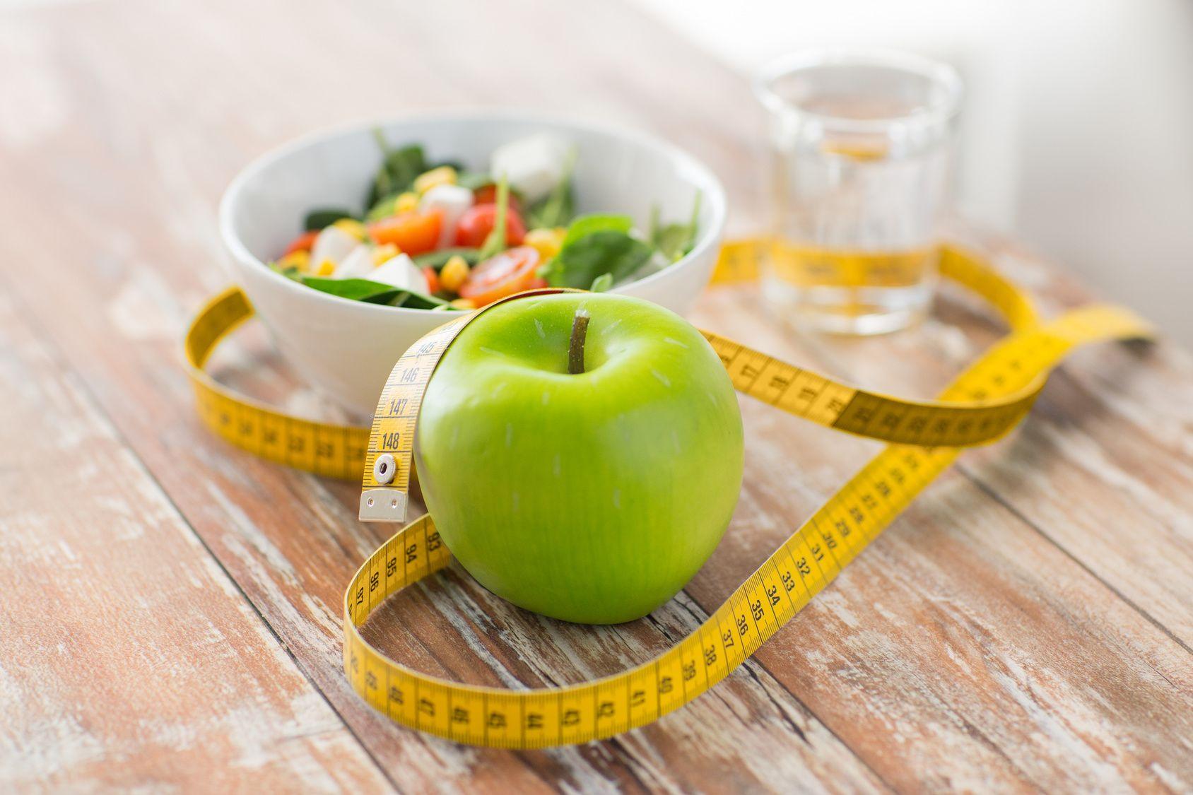 enveloppement de perte de poids nottingham