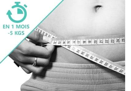 Ecoslim graisse via Ecoslim? Pourquoi vaut-il la peine d'acheter? Succès de première main