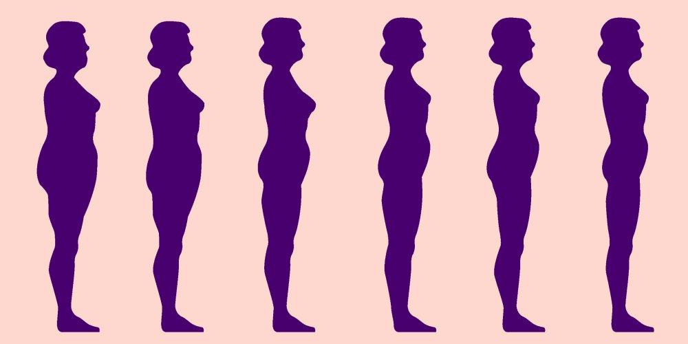 Un homme de 45 ans ne peut pas perdre de poids sachets de thé matcha perte de poids