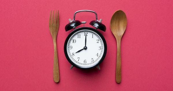perdre du poids ne pas manger après 19h