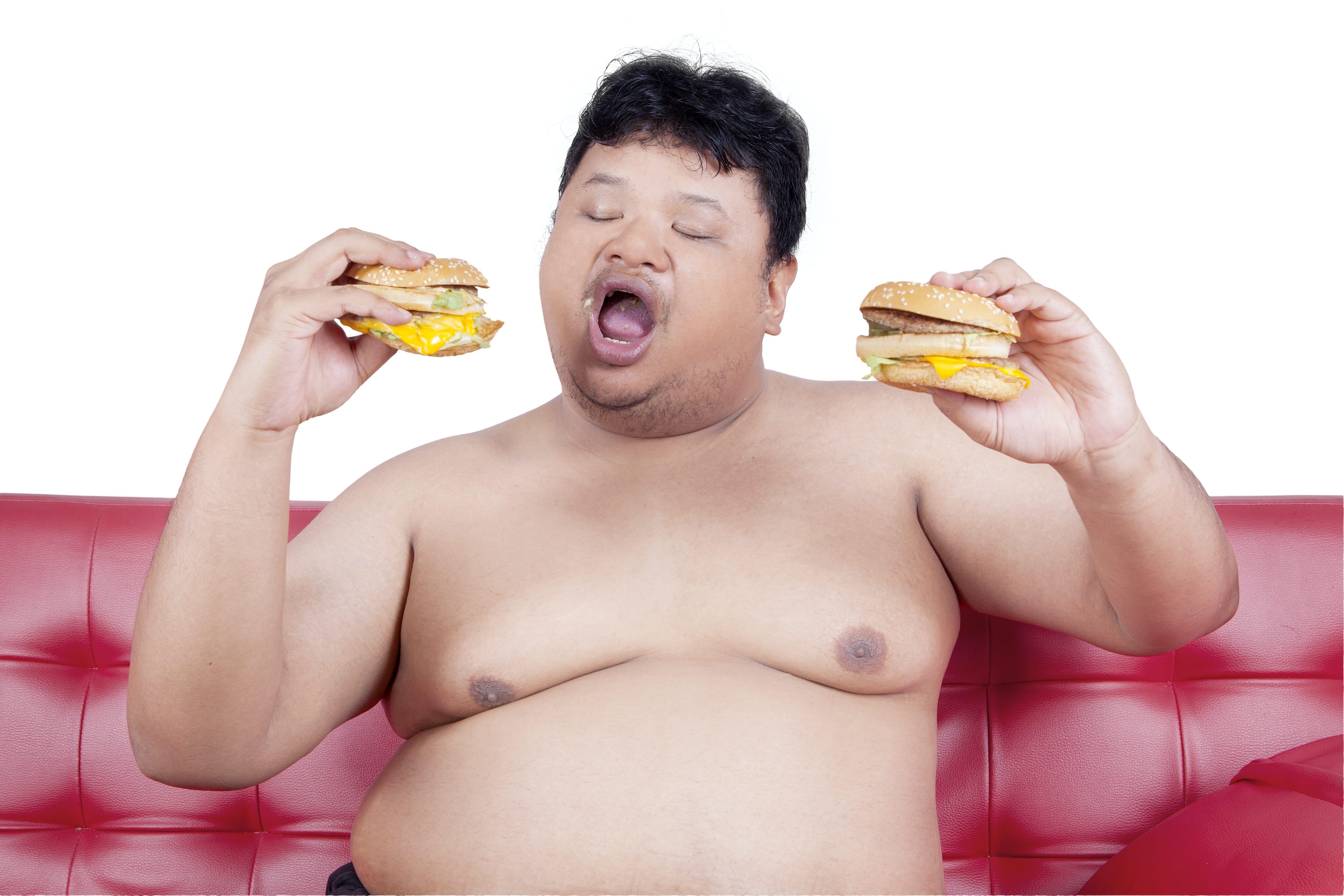 Manger gras ne rend pas gros, mais ceci, oui