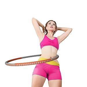 Le hula hoop peut-il aider à perdre du poids thai herbe minceur