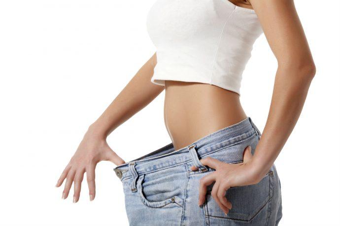 perte de poids symptômes danémie