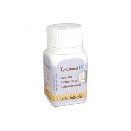 cytomel pour les examens de perte de poids