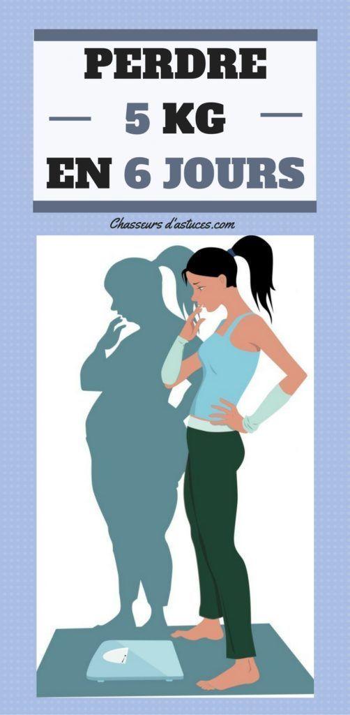 comment perdre du poids le jour de la triche
