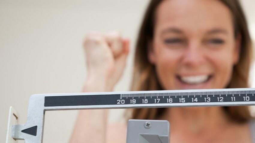 le froid vous fera perdre du poids