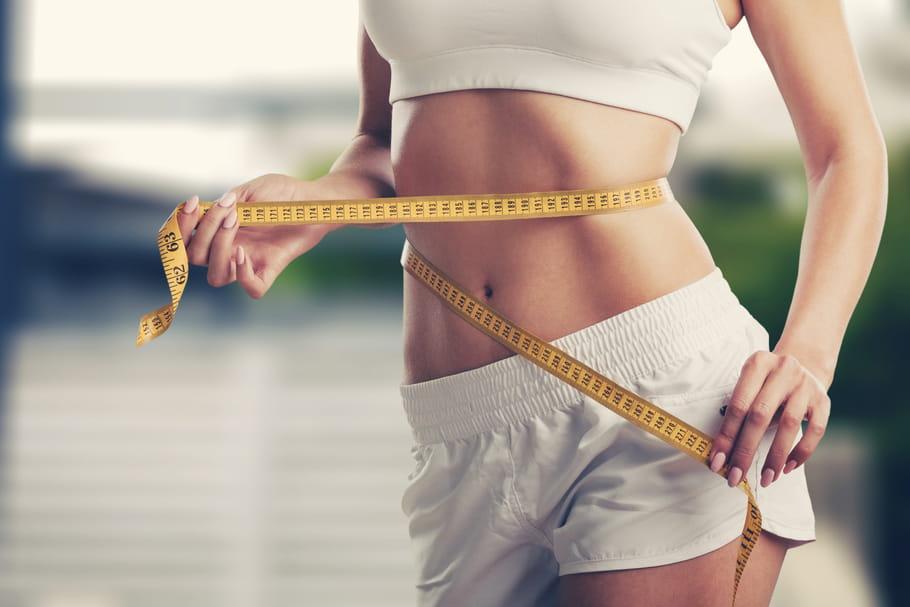 bandage de perte de poids
