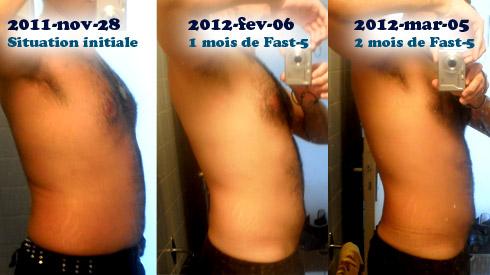 perdre beaucoup de poids en 2 mois perte de poids du propriétaire de davios