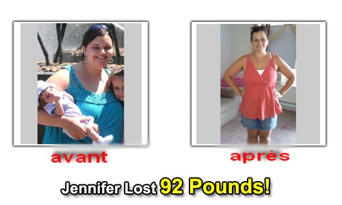 perte de poids 25 livres