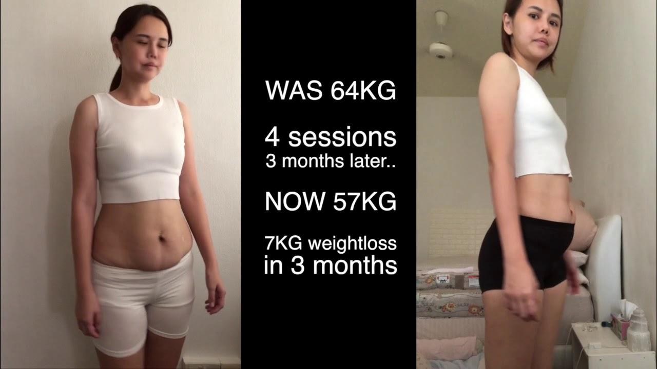 perdre de la graisse corporelle pour obtenir des abdos