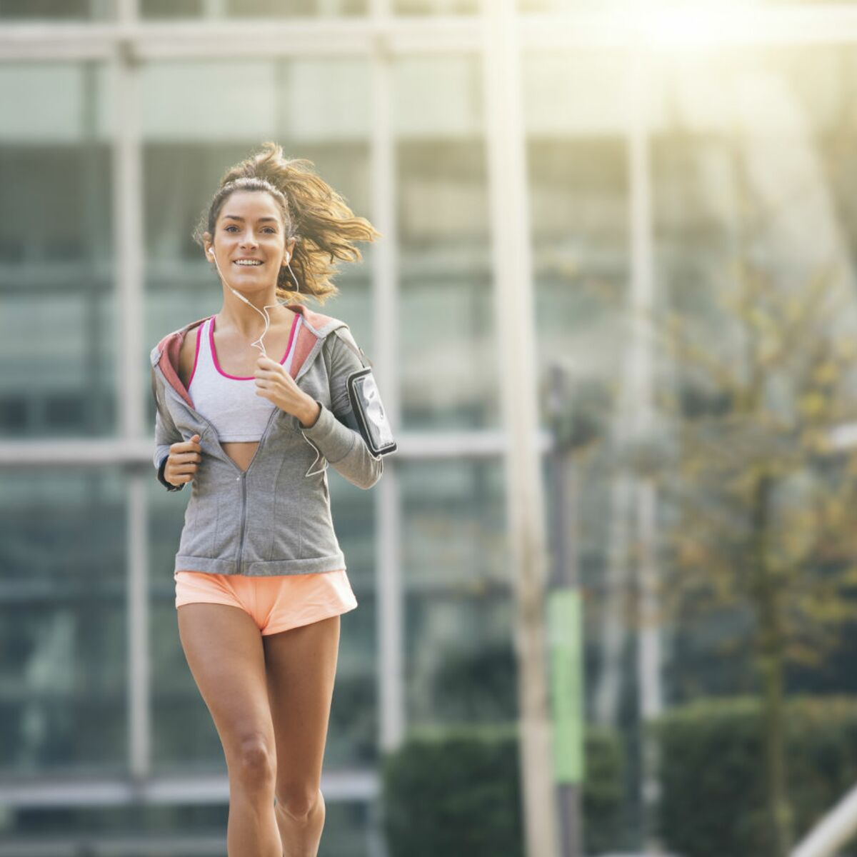 A quel rythme la marche brûle t-elle les graisses superflues ?