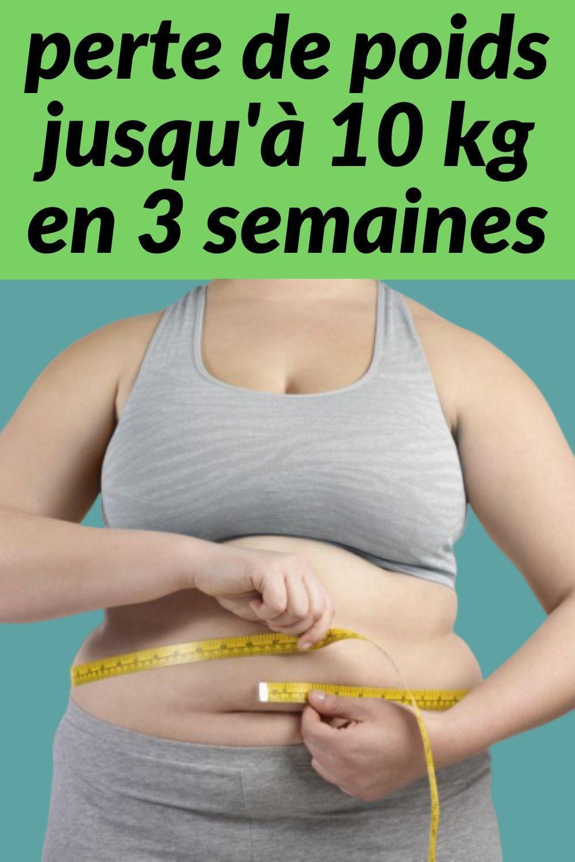 saboter les efforts de perte de poids comment perdre de la graisse tombante