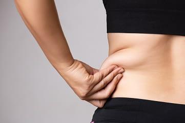meilleure façon de perdre de la graisse sur les hanches