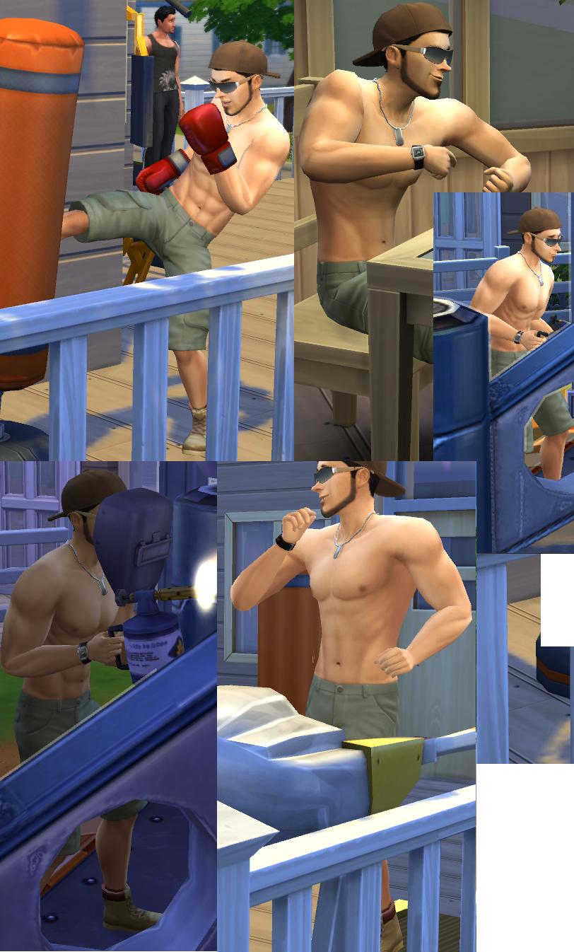 Maigrir et Grossir sur le forum Les Sims 4 - - gustavo-moncayo.fr