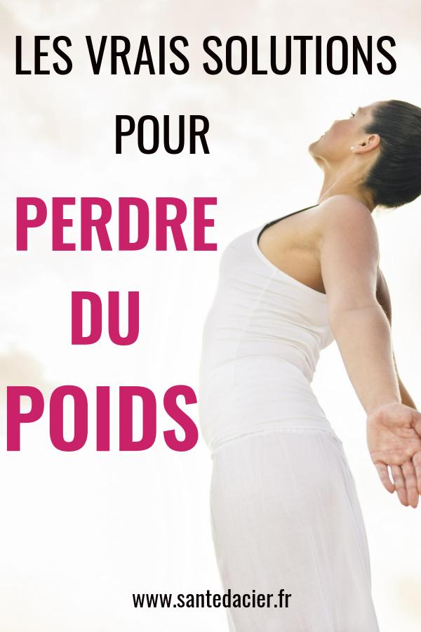 la santé des femmes perdre du poids