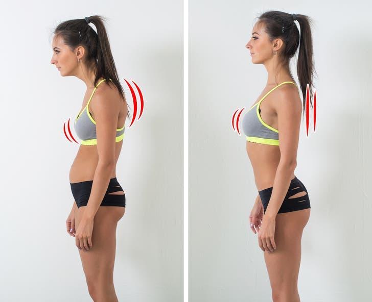 perte de poids de poitrine serrée mincir diva