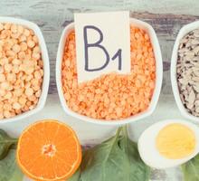 A t-on découvert la vitamine minceur?