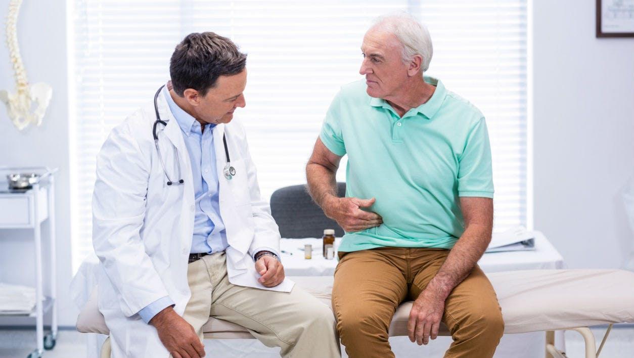 perte de poids involontaire sans symptômes spécifiques