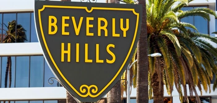 Beverly Hills perte de poids milton