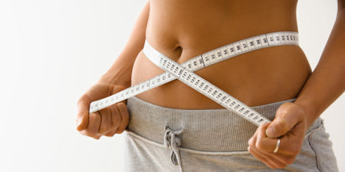 comment perdre du poids après pms