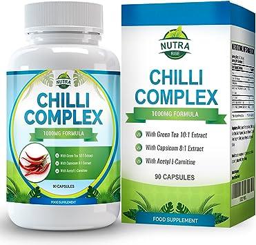 Super Diet Complexe Brule Graisse Bio 60 Comprimés | Brûleurs de graisse