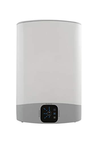 Chauffe-eau électrique Pro1 Eco 50 litres Slim Ariston