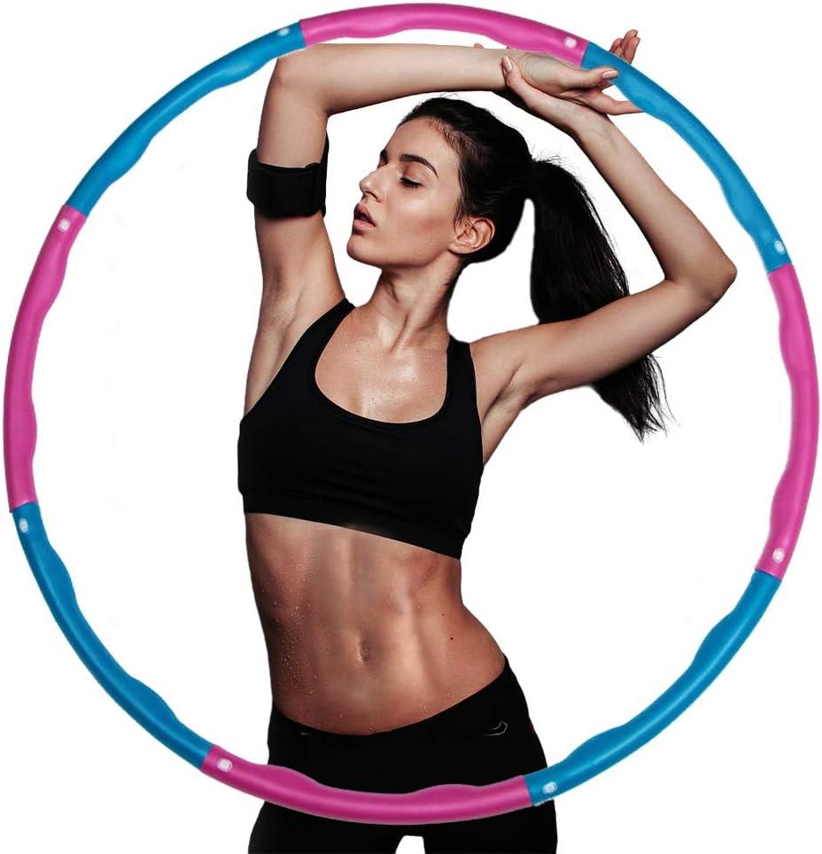 Le hula hoop peut-il aider à perdre du poids 4 miles par jour pour perdre du poids
