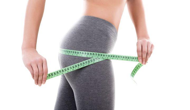 Une perte de poids lente pas plus efficace qu'une perte rapide