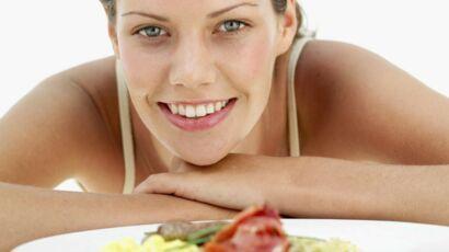 prospérer régime pyramidal de perte de poids
