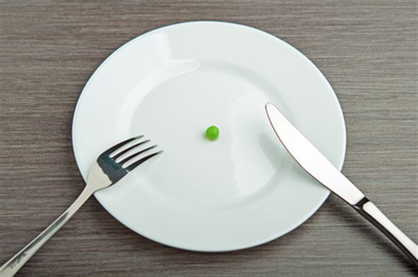 perte de poids manque dappétit