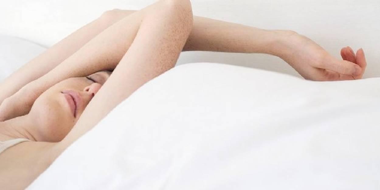 Pour maigrir, il faut bien dormir !