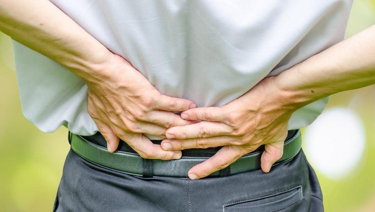 la perte de poids peut-elle causer des maux de dos cpap après la perte de poids