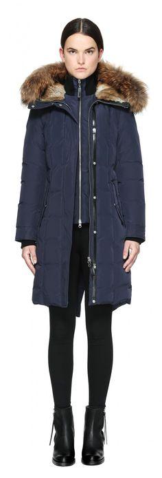Hiver : les 5 manteaux pour femme à shopper !