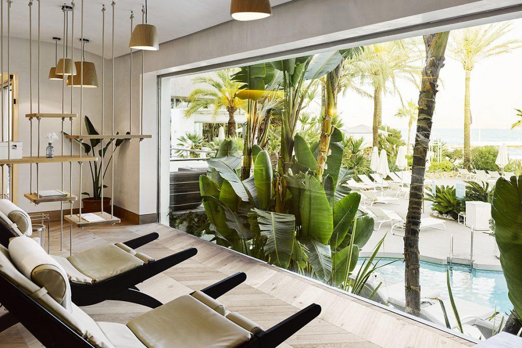 Les 7 meilleurs hôtels thalasso de luxe à Marbella – Profitez !