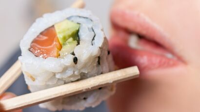 Les sushis font-ils grossir ?