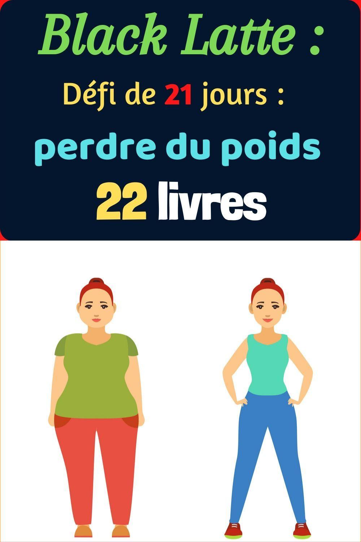 Perdre du poids : le programme de 21 jours - Améliore ta Santé