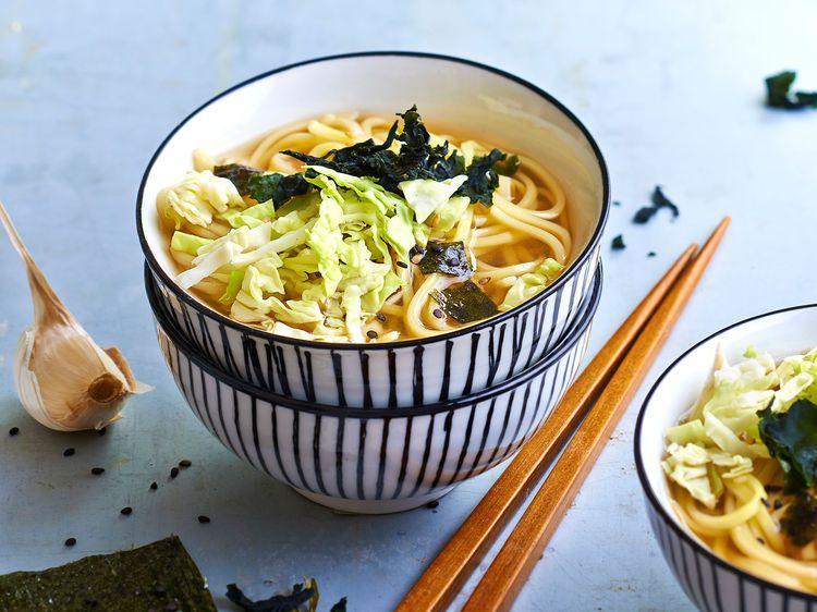 La cuisine japonaise : délicieuse, saine et idéale pour mincir