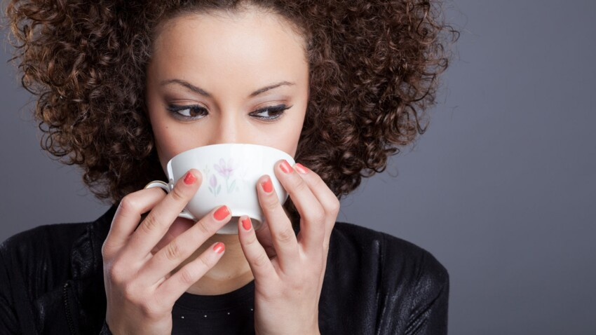 Le thé au yogi vous aide-t-il à perdre du poids