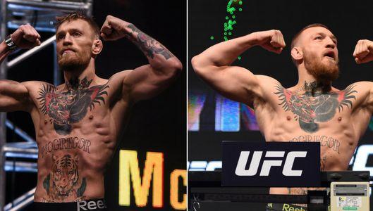 Paulo Costa a repris kg en 36h entre la pesée et l'UFC !