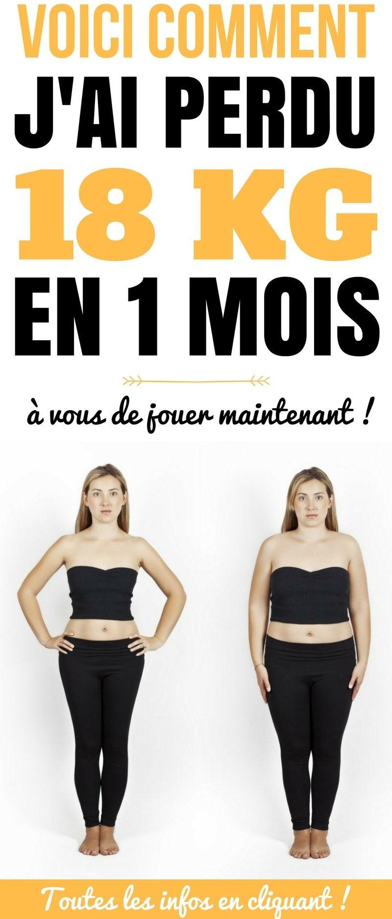 Comment perdre du poids – le plan NHS de 12 semaines que vous pouvez essayer