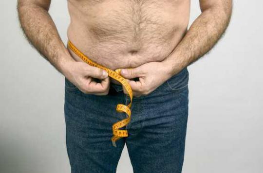 Pourquoi les hommes maigrissent-ils plus vite que les femmes ? - Doctissimo