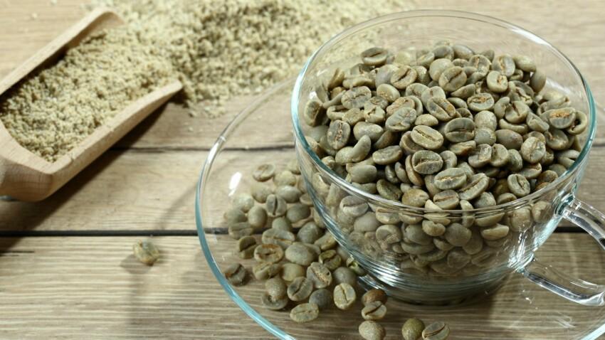 Perte de poids : le café vert, la boisson brûle-graisse du confinement !
