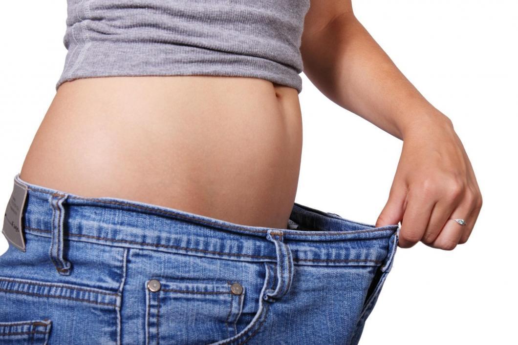 sangles de perte de poids