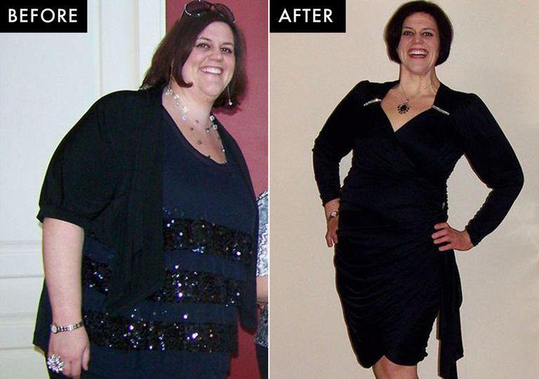 Elle perd 74 kg et participe à un concours de beauté