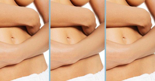 injections de solution saline pour perdre du poids