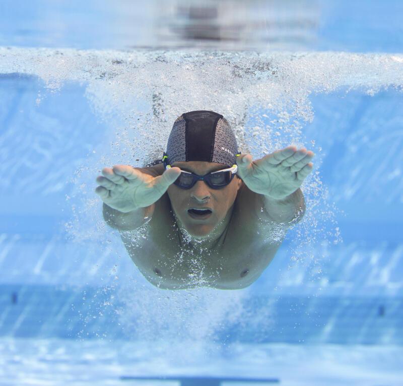 La natation pour maigrir : ça marche ?