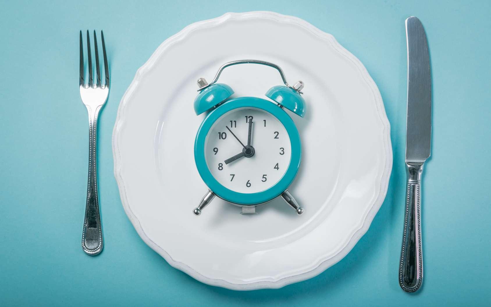 période retardée de perte de poids homme brûle de graisse